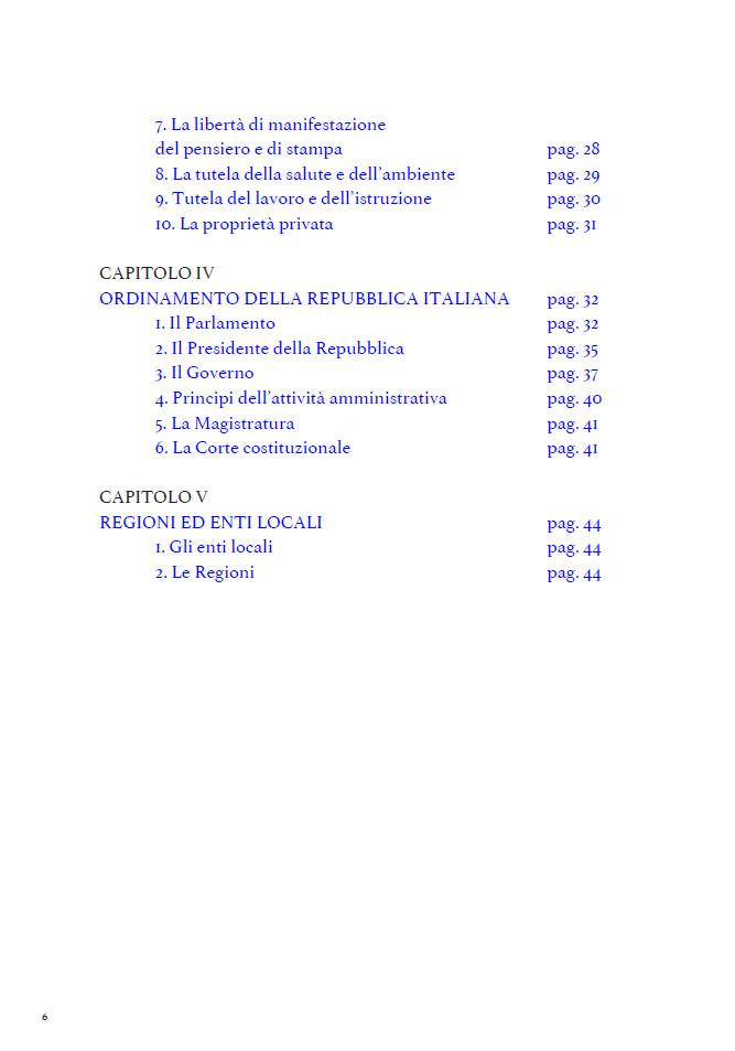 anteprima elementi essenziali di Diritto Pubblico, autore Giovanni Calandriello